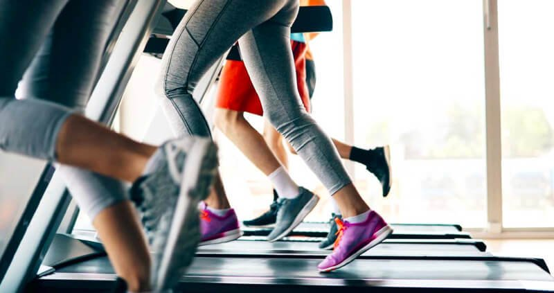 How To Improve With Couch To 5k Treadmill