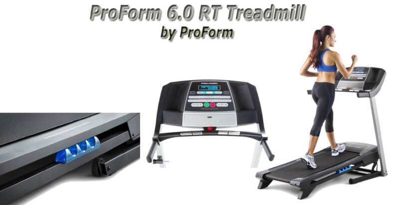 Proform Sport 6.0 Treadmill Review