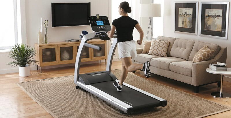 Best Treadmill Under $2000 For Home 2019: Fitness Enthusiasts
