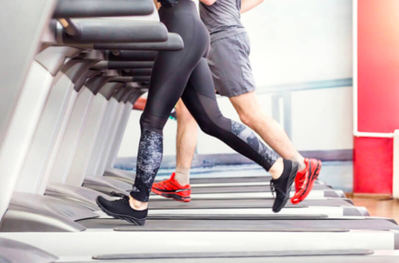 What Is Couch To 5k Treadmill Program Like