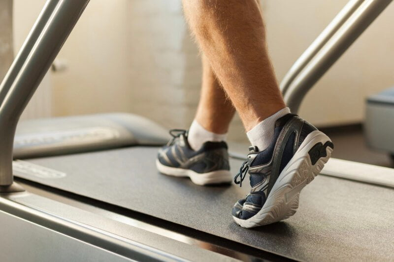 Which treadmill has the best cushioning