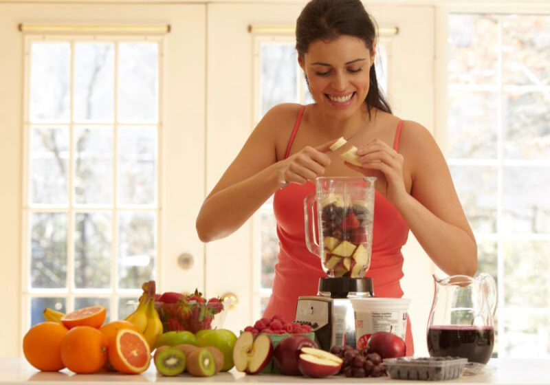 Some Healthy and Natural Ways to Lose Weight