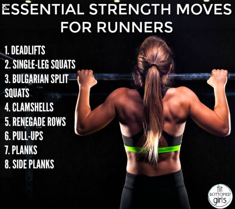 Other Forms of Workout Are Essential