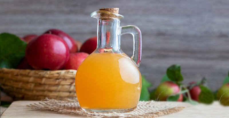 Apple cider vinegar and allergies (1)