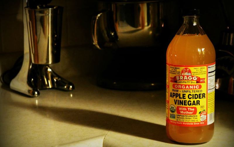 Apple cider vinegar for psoriasis