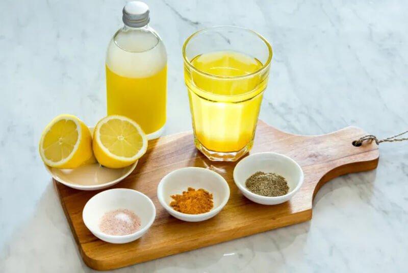 Benefits of apple cider vinegar to colds