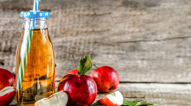 Does apple cider vinegar operate for constipation