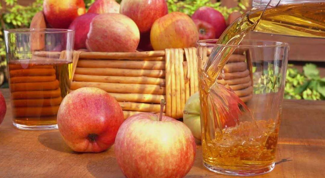 Apple cider vinegar for bloating
