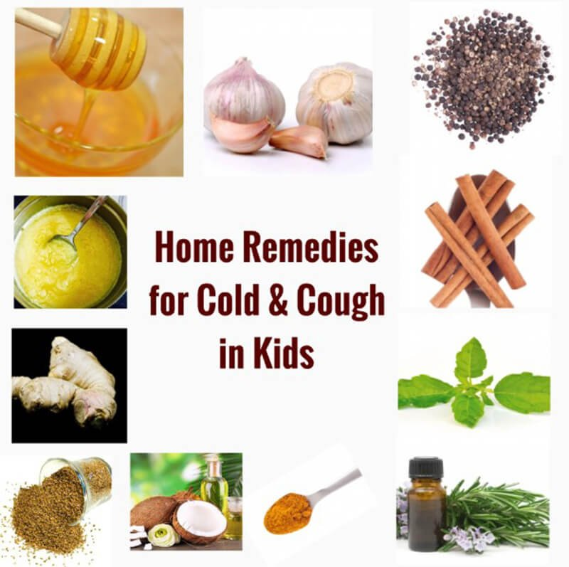 More natural home remedies for cough