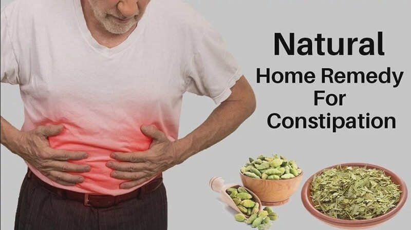 Other Natural Remedies for Constipation
