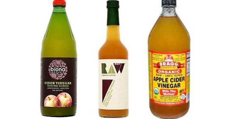 The Way to Choose the Finest Apple Cider Vinegar