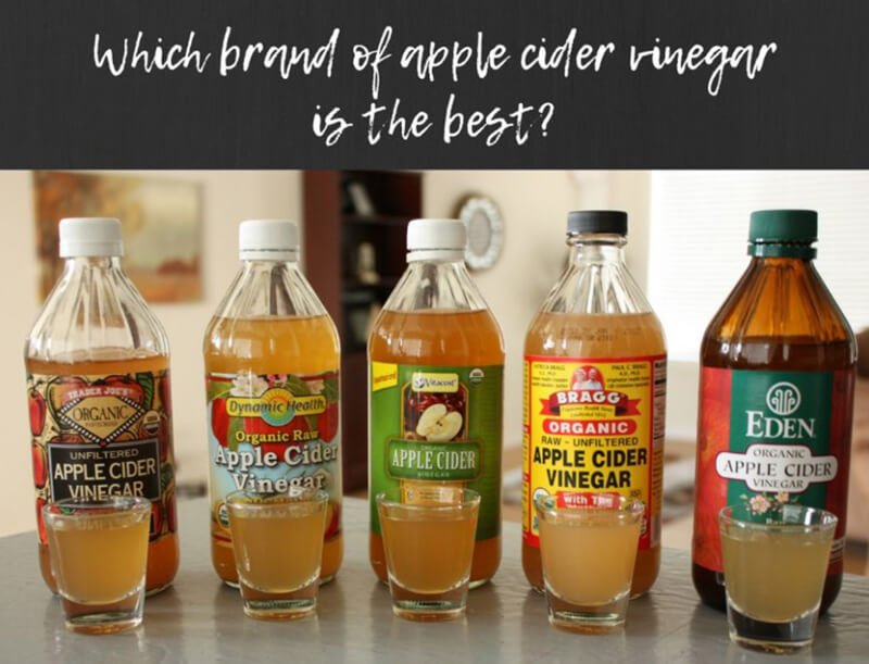 Which Apple Cider Vinegar is Best