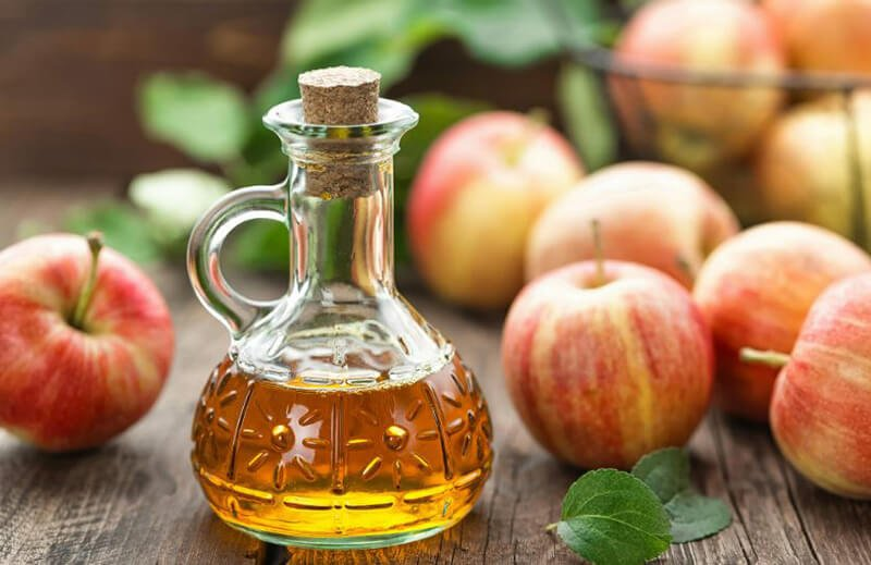 Benefit of Apple Cider Vinegar