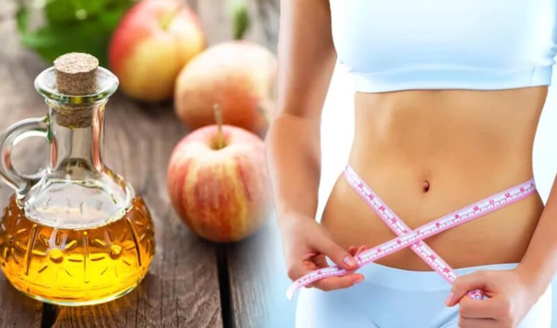 What is the best apple cider vinegar to lose weight