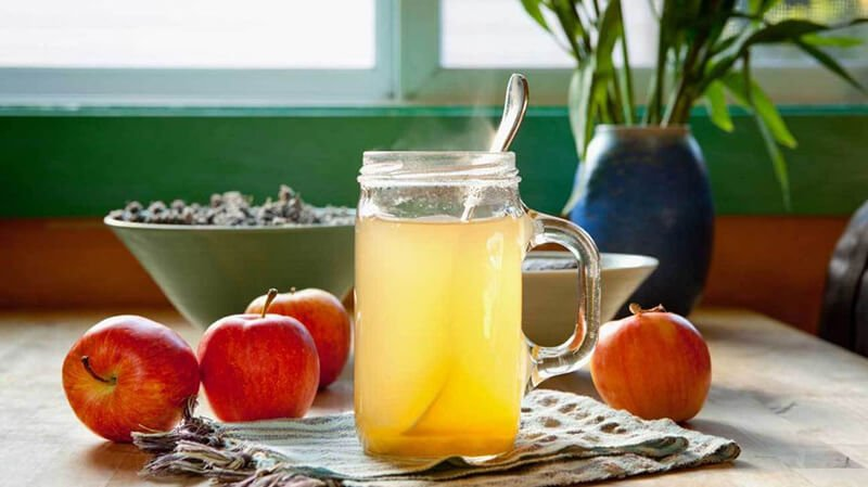 What Is Apple Cider Vinegar?