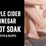 Health Benefits Of Apple Cider Vinegar Foot Soak (1)