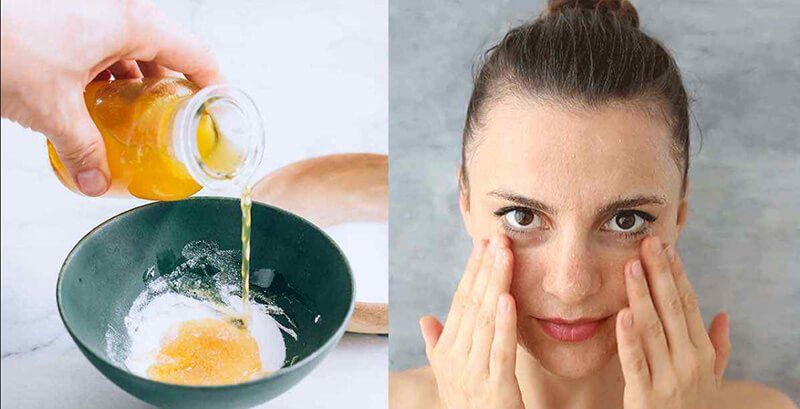 How to make an apple cider vinegar for acne