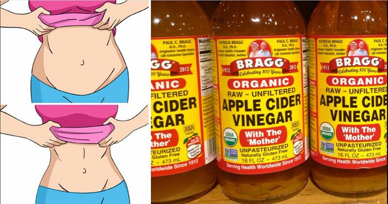 What Are the Advantages of Drinking Apple Cider Vinegar Before Bed?