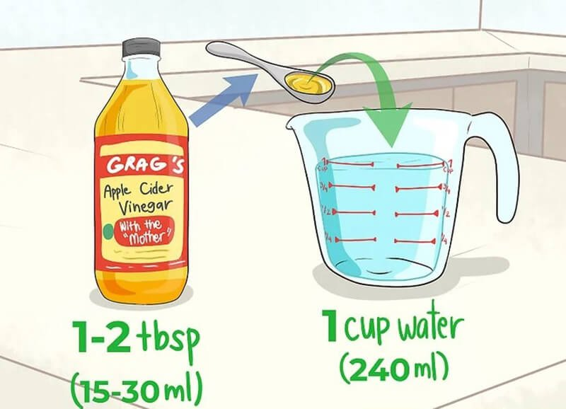 How To Take acv
