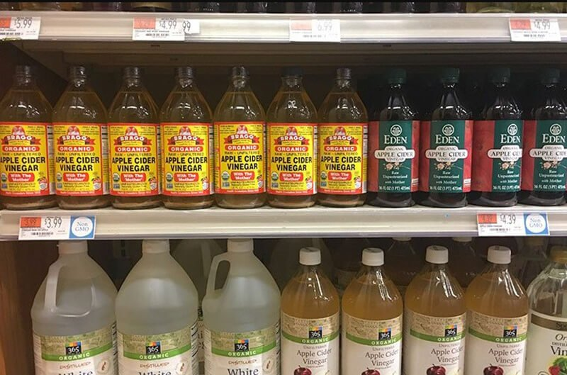 How to Properly Store Apple Cider Vinegar