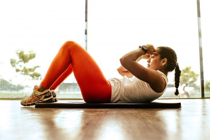 Muay Thai training for fitness