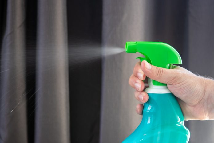 Study Suggests Insect Repellents Kill Coronavirus due to Citriodiol Content