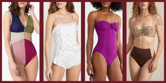 Swimwear Styles