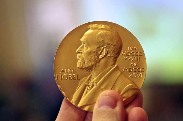 Nobel Prize for Medicine