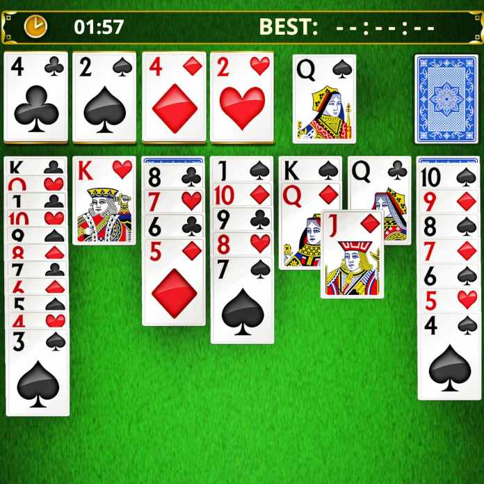 Classic Solitaire Card Games for Android