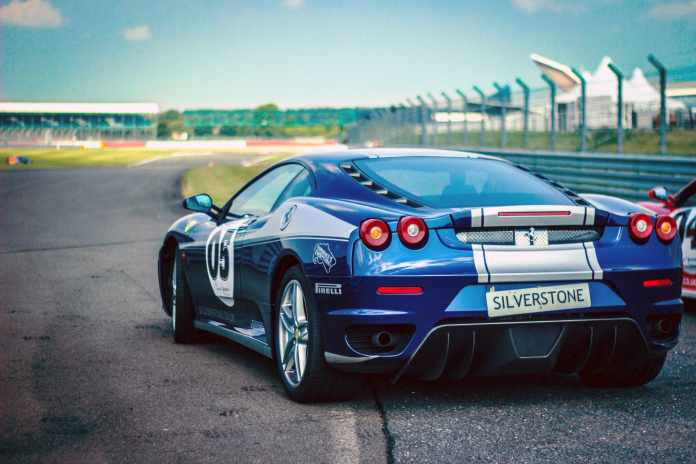 buying sports cars