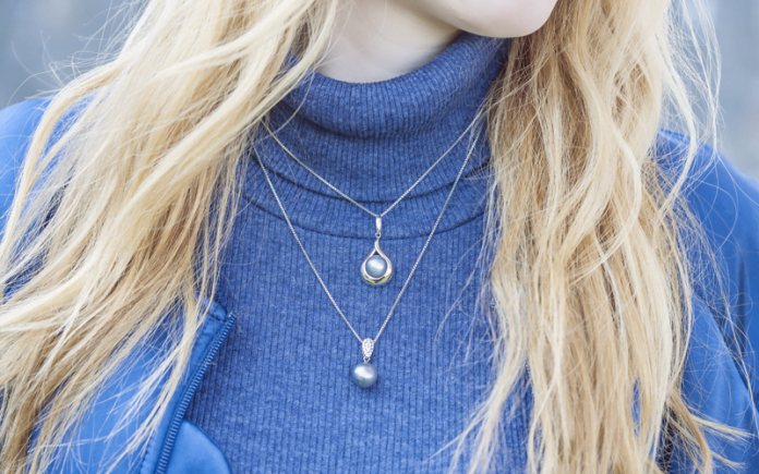 Necklaces for Fall Outfits