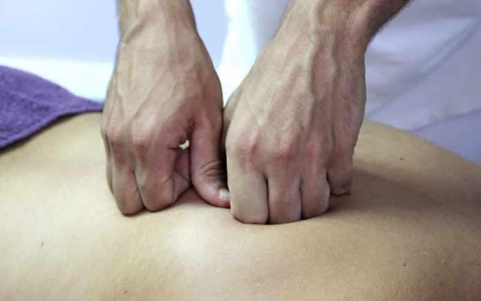 osteopath medicine
