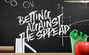 Against the Spread (ATS)