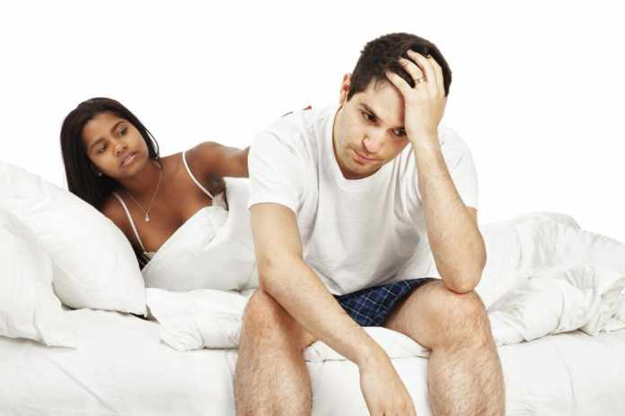 Is your Body Weight the Reason Behind your Erectile Dysfunction