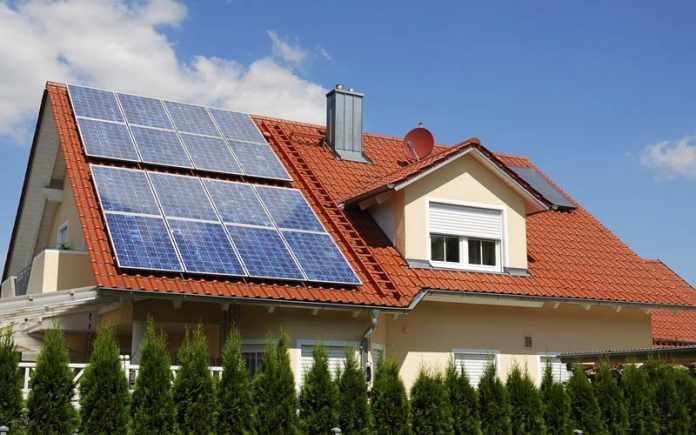 decorative solar panels