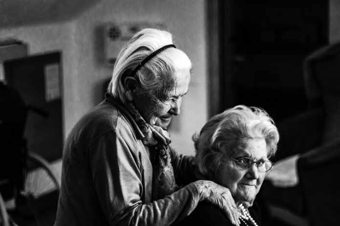 Your Senior Parents