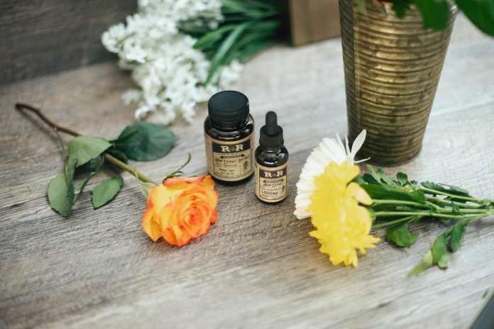 use CBD oil to treat