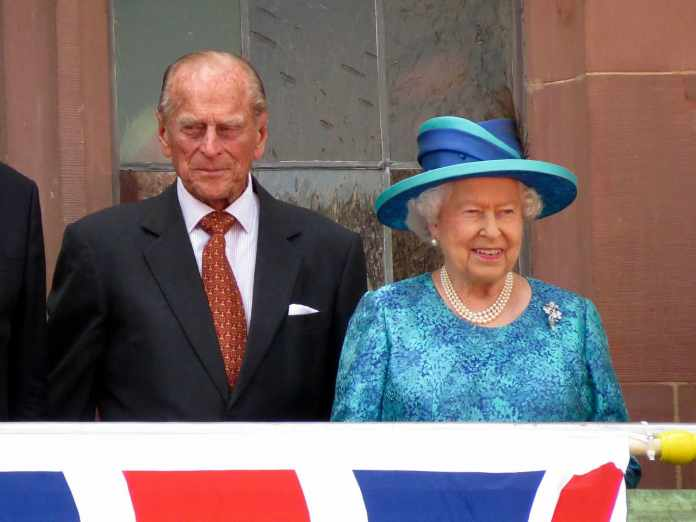 Queen Elizabeth II and Prince Philip receive COVID-19 vaccine