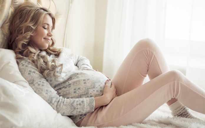 benefits of prenatal vitamins