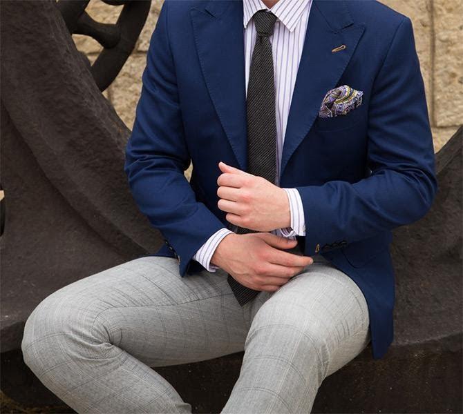 Senator Bespoke Is Vancouver's Best Custom Suit