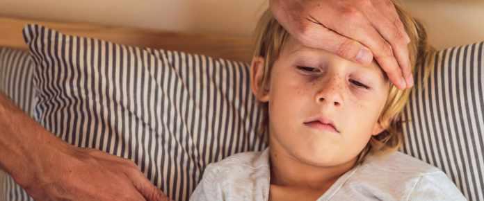Symptoms Of A Fever