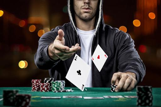 Gambling and Mental Health