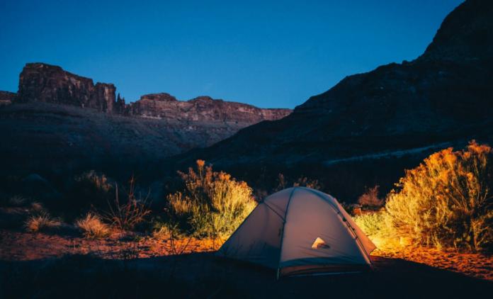 outdoor camping gear