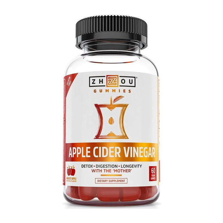 Zhou Apple Cider Vinegar Gummies