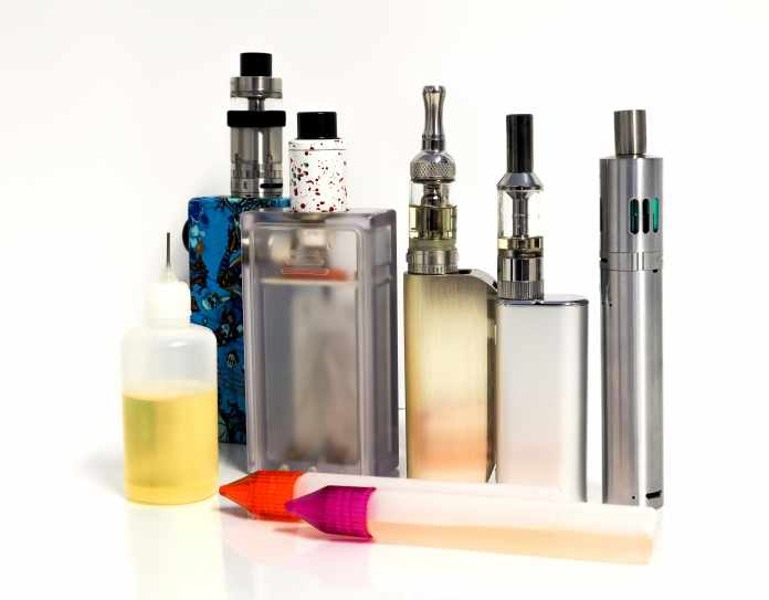7 Tips To Choosing The Right E-Liquid For Your Vape