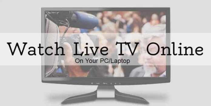 Free Live Streaming Websites