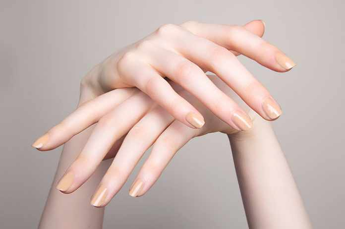 Nail Polish Color for Your Skin Tone