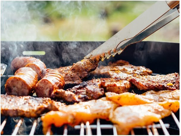 7 Types of Grills That Can Be the Right Choice For You