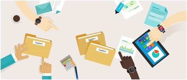 Vendor Contract Management System