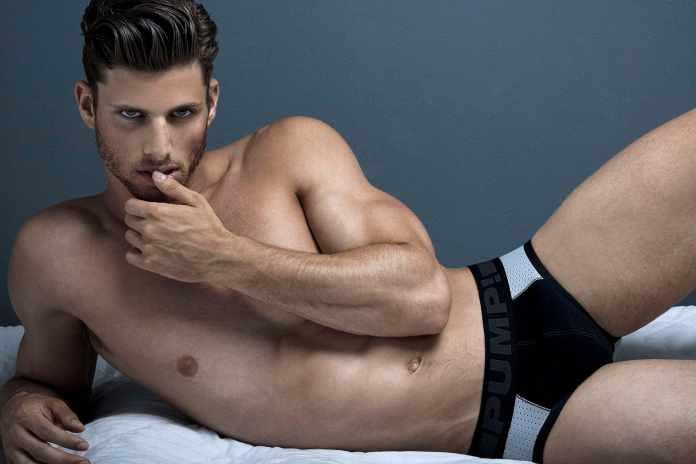 Why Do Men Wear Underwear